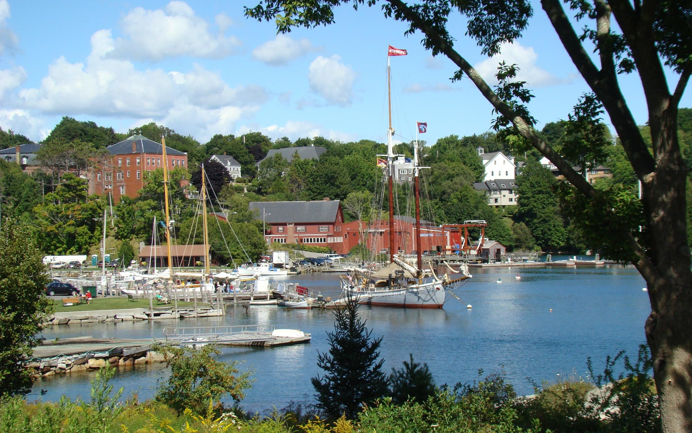 Photo of Rockport Harbor